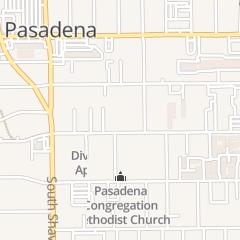 Directions for Iglesia Restauracion Divina Ag in Pasadena, tx 603 Houston Ave