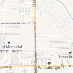 Directions for Hair Pros in Pasadena, TX 2833 Shaver St