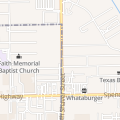 Directions for Ismael's Auto Inspection in Pasadena, TX 2950 Shaver St Ste A10