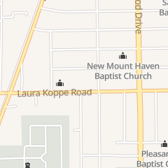 Directions for Alcoholics Anonymous - Clubs in Houston, TX 4609 Laura Koppe Rd