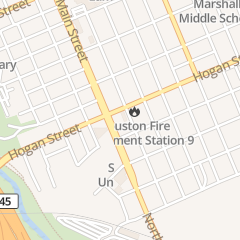 Directions for Grocery Services Inc in Houston, TX 1820 N Main St