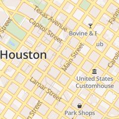 Directions for Stonebridge in Houston, TX 801 Travis St Ste 1650