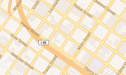 Directions for Lone Star Saloon in Houston, TX 1900 Travis St