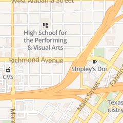 Directions for Emage Hair in Houston, TX 619 Richmond Ave