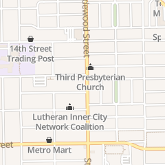 Directions for The Law Office of Mana Yegani in Houston, TX 1221 Studewood St Ste 100