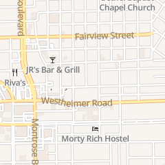 Directions for Real Estate Cafe in Houston, TX 603 Avondale St