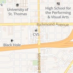 Directions for Etheria Salon and Day Spa in Houston, TX 4444 Montrose Blvd