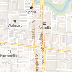 Directions for Proguard Self Storage in Houston, TX 3770 Center St
