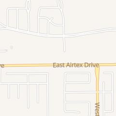 Directions for Airtex Food Mart in Houston, TX 1201 E Airtex Dr Ste A