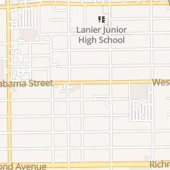 Directions for The Chocolate Bar in Houston, TX 1835 W Alabama St
