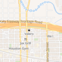 Directions for Cadillac Bar in Houston, TX 1802 Shepherd Dr
