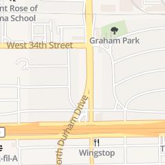 Directions for Gabby's Bar-B-Q in Houston, TX 3101 N Shepherd Dr