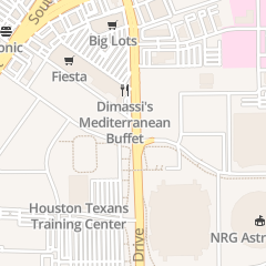 Directions for Houston Texans Ticket Line in Houston, TX 8400 Kirby Dr
