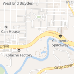 Directions for Marc Whitehead & Associates in Houston, TX 5300 Memorial Dr Ste 725