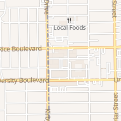 Directions for Susan Nail & Facial Studio in Houston, TX 2539 Times Blvd