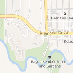 Directions for Texas Injury Attorney Group in Houston, TX 6009 Memorial Dr