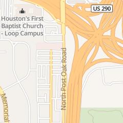 Directions for Manfred Sternberg & Associates in Houston, TX 701 N Post Oak Rd Ste 630