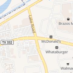 Directions for Regis Salon in Lake Jackson, TX 100 Highway 332 W Ste 1278