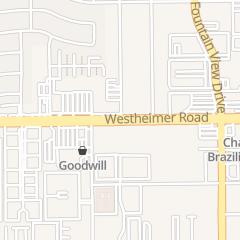 Directions for Amalfi Ristorante Italiano & Bar in Houston, TX 6100 Westheimer Rd Ste 140