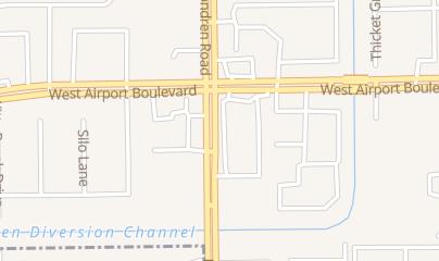 Directions for Roma Warehouse Beverage Mart in Houston, TX 12347 Fondren Rd