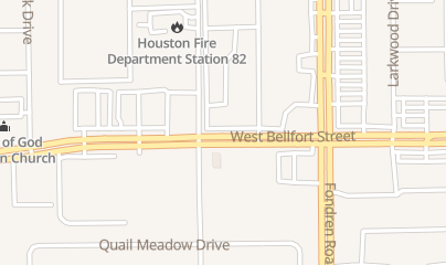 Directions for Jim's Liquor Stores in Houston, TX 7576 W Bellfort St