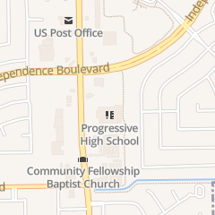 Directions for Fort Bend Independent School District in Missouri City, TX 1555 Independence Blvd