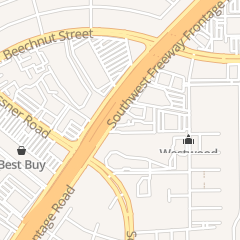 Directions for Bb's Donuts in Houston, TX 8349 Southwest Fwy