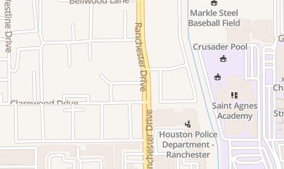 Directions for Lee Liquor in Houston, TX 6544 Ranchester Dr