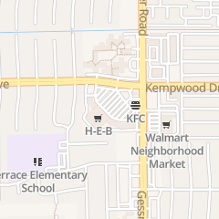 Directions for H-E-B - Stores in Houston, TX 10251 Kempwood Dr
