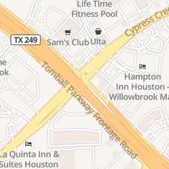 Directions for Beauty Brands in Houston, TX 17395 State Highway 249 Ste 3a