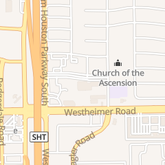 Directions for Project Cure in Houston, TX 10250 Westheimer Rd