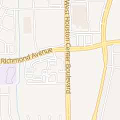 Directions for Pediatric Dentist in Houston, TX 12121 Richmond Ave Ste 326