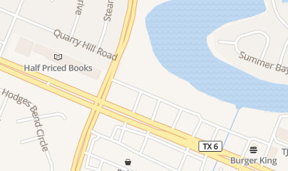 Directions for Spec's in Sugar Land, TX 9340 Highway 6 S