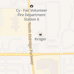 Directions for Kroger - Main Number in Houston, TX 6350 N Eldridge Pkwy