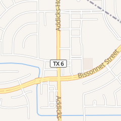 Directions for Kroger - - Store Line in Houston, TX 9303 Highway 6 S Ste A