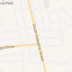 Directions for Texas Trust Credit Union in Athens, TX 808 S Palestine St