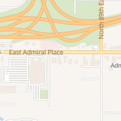 Directions for Durham Supply in Tulsa, OK 8518 E Admiral Pl