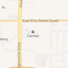 Directions for Carmax in Tulsa, OK 9131 S Memorial Dr