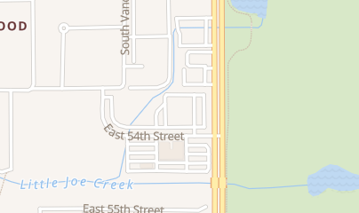Directions for Skyview Family Dental in Tulsa, OK 5314 South Yale Avenue