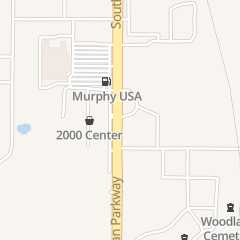 Directions for Neal's Furniture in Okmulgee, OK 2875 n Wood Dr