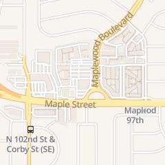 Directions for Virgin Mobile USA in Omaha, NE 9910 Maple St