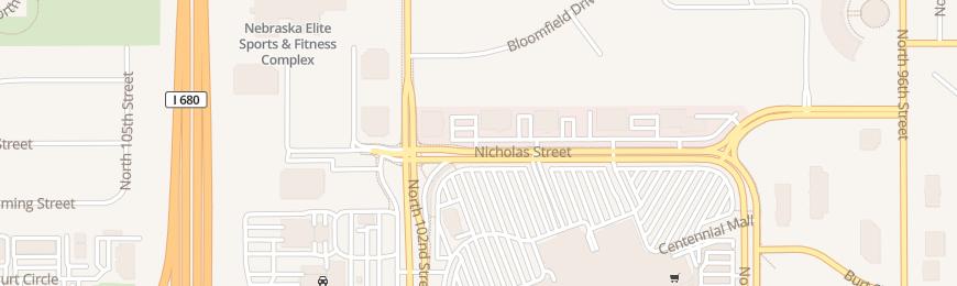 Westroads Location Center of Dermatology PC in Omaha, NE