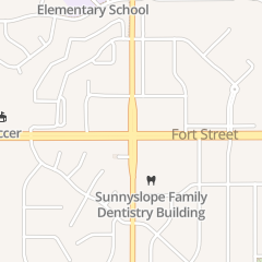 Directions for Hy-Vee Food Store in Omaha, NE 10808 Fort St Stop 2