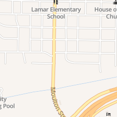 Directions for The American Legion in Greenville, TX 4509 Moulton St