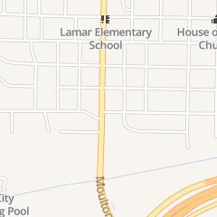 Directions for Tienda Oviedo in Greenville, TX 4415 Moulton St