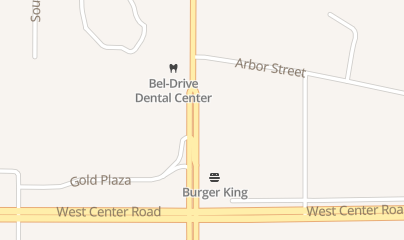 Directions for Rehab Lounge in Omaha, NE 2615 S 120th St