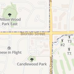 Directions for Diva Salon in Omaha, NE 12033 Blondo St