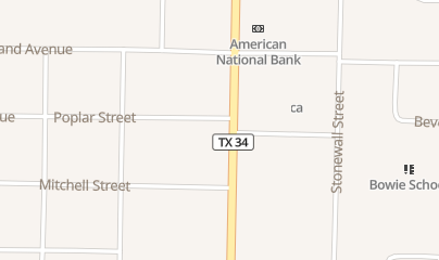 Directions for Discount Gas & Tobacco & Beverage in Greenville, TX 6002 Wesley St