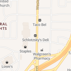 Directions for Staples in Greenville, TX 6834 Wesley St Ste 26
