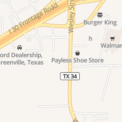 Directions for Dollar Tree in Greenville, TX 7812 Wesley St